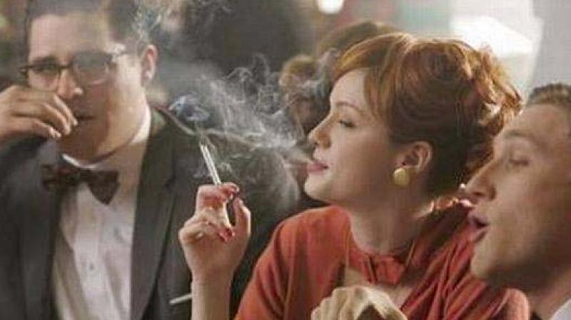 Respite For Passive Smokers