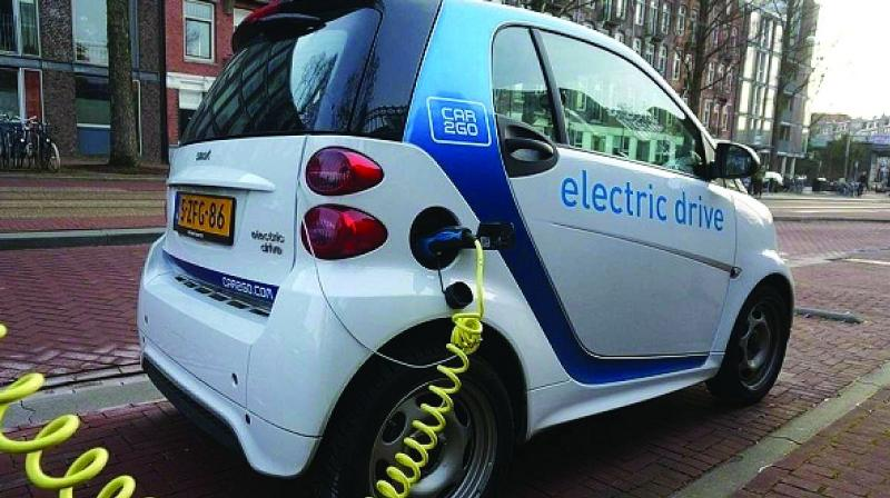 However, the amount of incentives proposed in the scheme for electric buses may further be subject to competitive bidding among original equipment manufacturers, the source said.