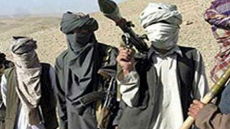 The Taliban officials spoke on condition of anonymity, citing what they described as the sensitive nature of the issue, the paper cited a RFE/RL report. (Representational Image)