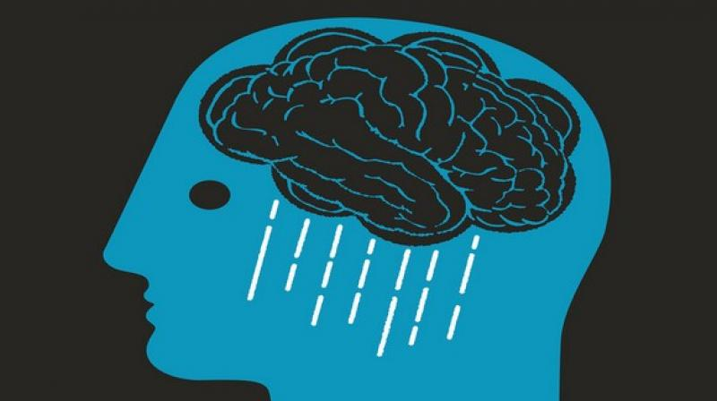 This study shows that exposure to extreme or even moderate weather events may result in psychological casualties with significant impacts on mental health. (Photo: ANI)