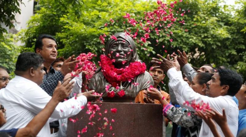 Hymns and prayers: Kolkata celebrates death annversary of Saint Mother Teresa