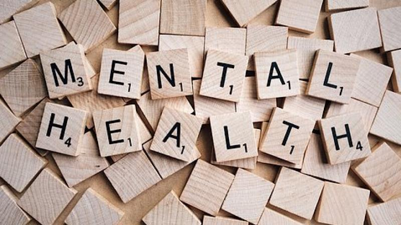 It is now more important than ever for organisations and employees to ensure that stress and mental health problems are treated with the same seriousness as physical ill-health. (Photo: Representational/Pixabay)