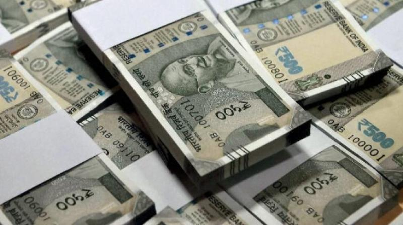 The prize chit, benefit or savings schemes primarily benefit the promoters while serving no social purpose, a report by the James S. Raj Study Group had told the Reserve Bank of India in 1975 on deceptive money circulation schemes in the country. (Representational Image)