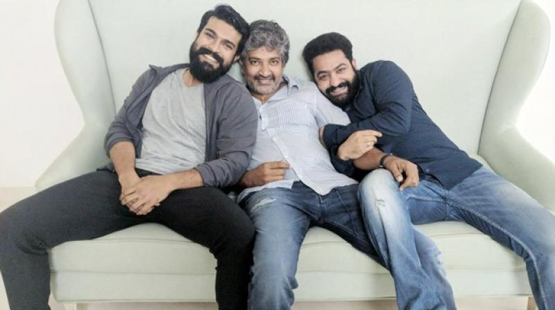 ss-rajamouli-ram-charan-jr-ntr-rrr-movie-regular-s