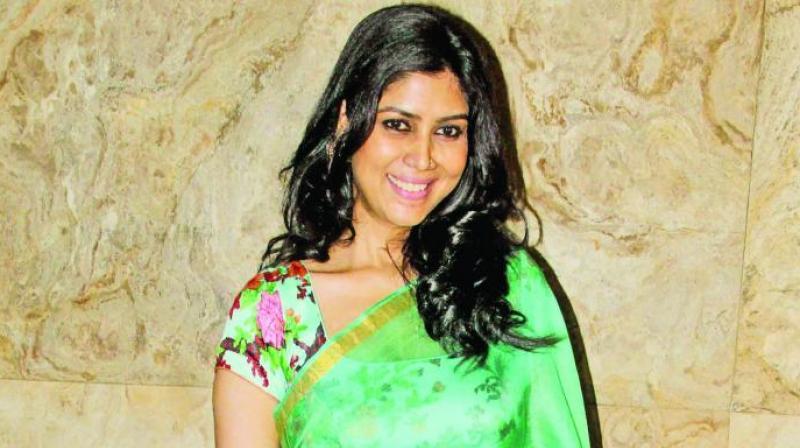 Saskhi Tanwar