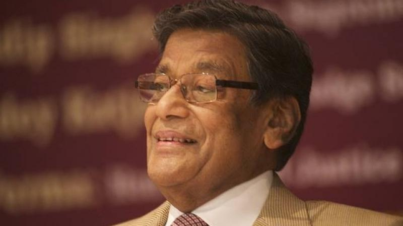 Attorney General K K Venugopal said citizens from far flung areas come to Supreme Court and the bench headed by CJI Ranjan Gogoi was dismissing their petitions without hearing them at the admission stage. (Photo: PTI)