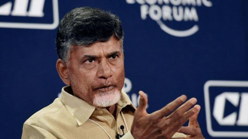 Andhra Pradesh Assembly passes Kapu Reservation Bill for 5% quota