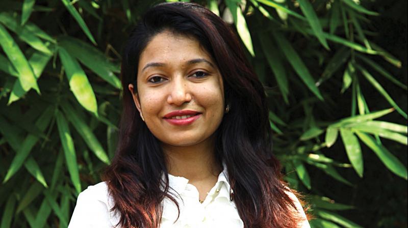 Saidaniya M. Ansari