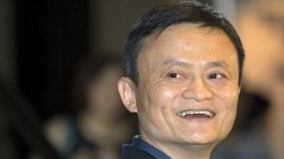 """At work, we emphasize the spirit of '996'. In life, we should follow '669,'"" Jack Ma said. (Photo: File 