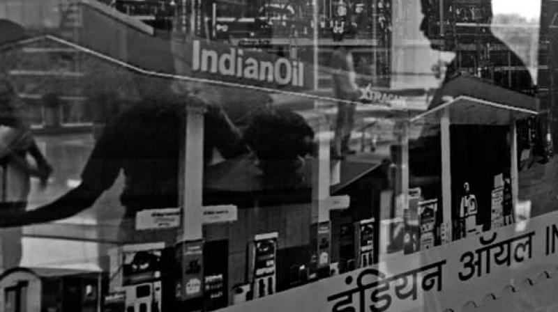 IndianOil will invest Rs 7941 crore in next five years, the company informed in the sidelines of the Global Investors Meet. (Photo: Financial Chronicle)