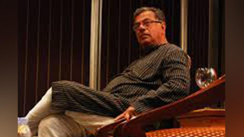 Indian PM Modi Pays Tribute to Late Bollywood Actor Girish Karnad