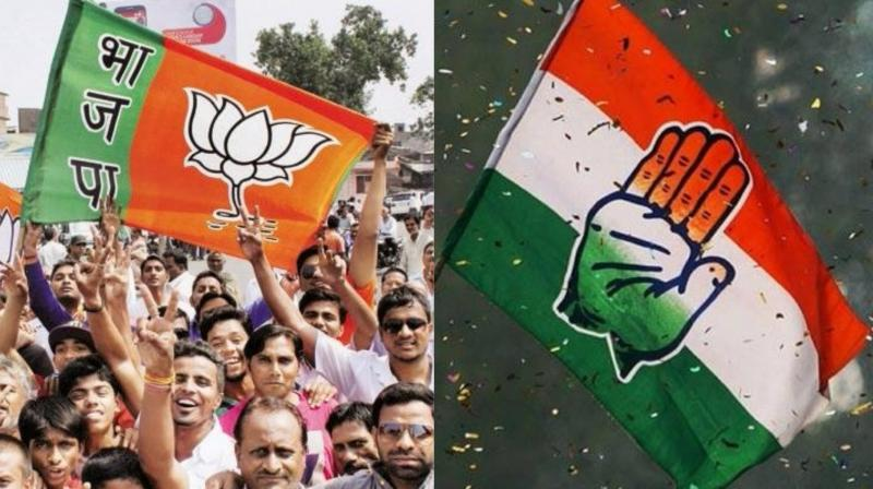 BJP sources said the party may take action against the elected CADC members for forging alliance with the Congress. (Photo: PTI/Representational)
