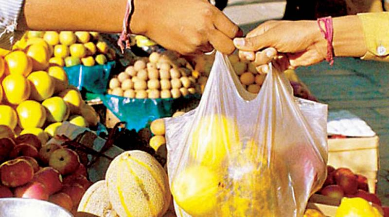 Tamil Nadu Chief Minister Palanisamy announced the ban on manufacture, sales, storage and usage of disposable plastic across the state. (Representational Image)