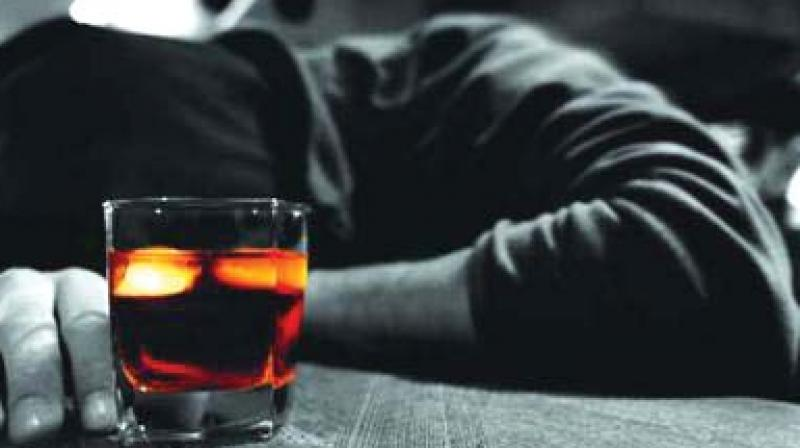The biggest drawback in combating alcohol and substance abuse has been the absence of an independent high-level competent authority. Vimukthi Mission under the excise department has not helped the situation either with Kerala witnessing the most alarming use of alcohol and other substances in its history.