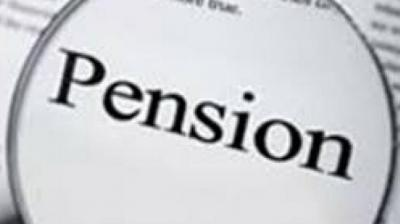 A committee had earlier recommended increase of the minimum monthly member pension.