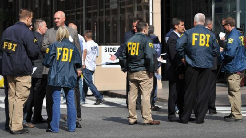 A federal law enforcement source told Reuters the devices were thought to have been fashioned from bomb-making designs widely available on the internet. (Representational Image)