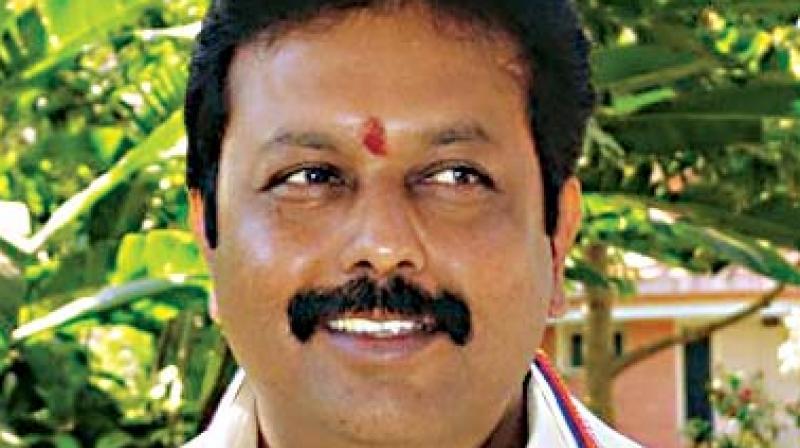 N. Cheluvarayaswamy