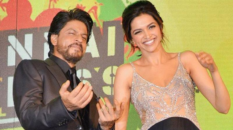 Shah Rukh Khan and Deepika Padukone's 'Happy New Year' still holds the record for highest opening day collections for a Bollywood film.