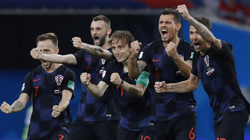 Croatia got off to a winning start for the first time at a World Cup since 1998 with a comfortable victory over Nigeria and they will be eager to cap off their World Cup 2018 campaign with a trophy in their hands. (Photo: AP)