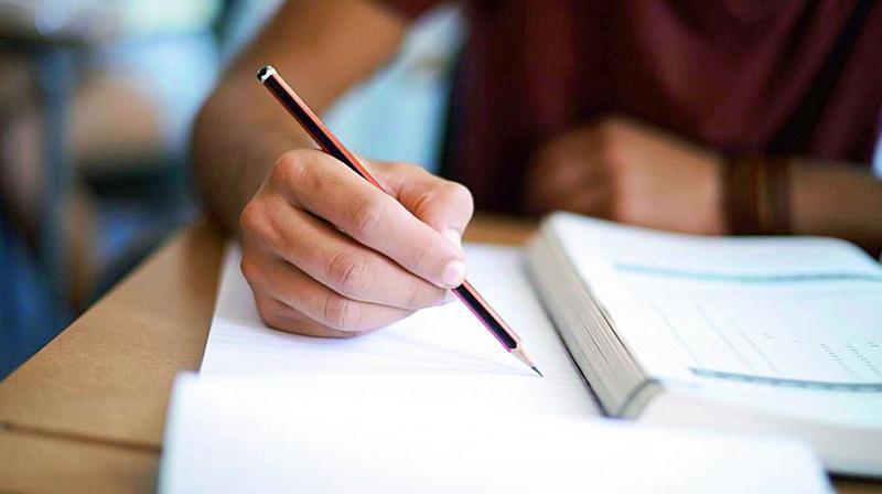 More than 380 students,representing  different Shastras from 37 institutions in the country, have  taken part in the festival, which is holding competitions in 13 academic activities and five cultural activities.(Representational Image)