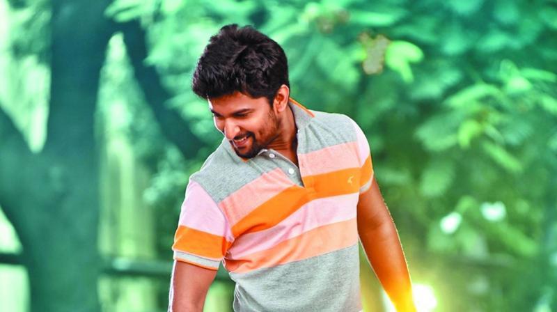 Nenu Local Telugu Movie Full