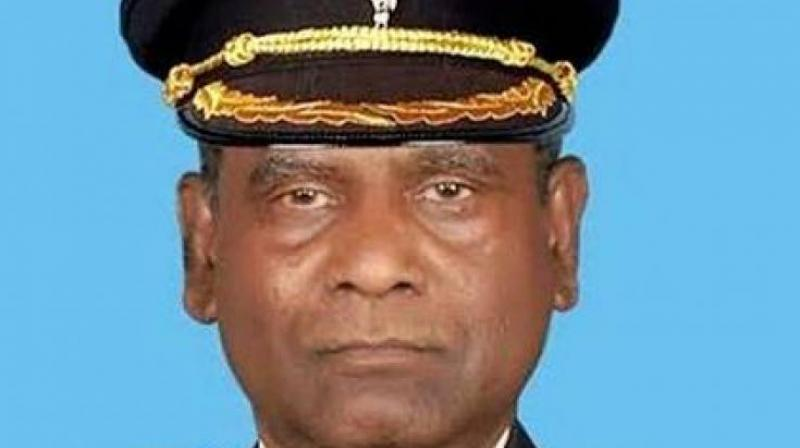 Retired Indian Army soldier Mohammad Sanaulla (Photo: File)