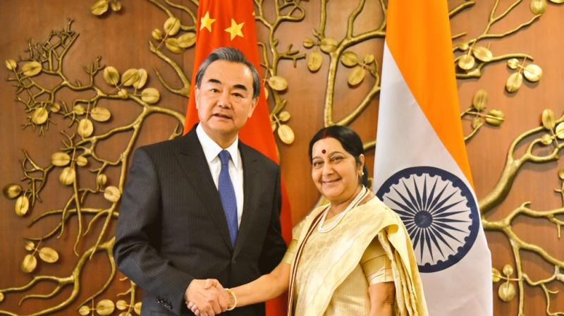 India willing to promote mutual understanding, trust with China
