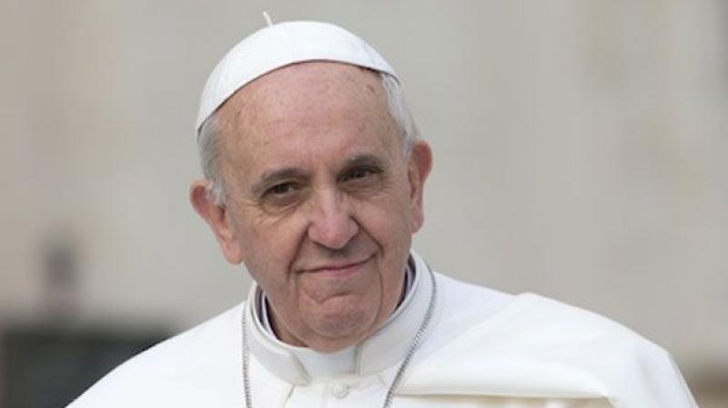 Pope Francis (Photo: File)