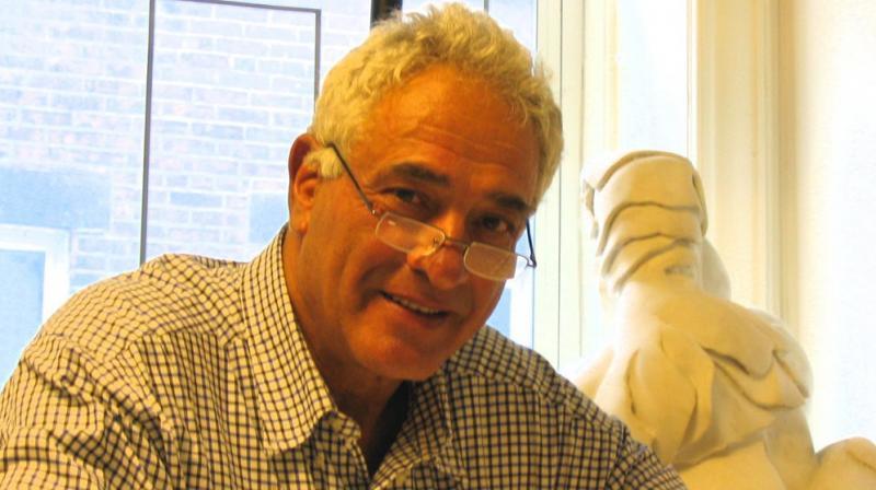 Peter Michael Mayer