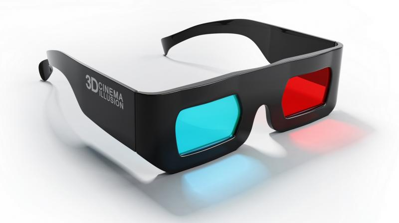 D Viewing Technology Without Glasses