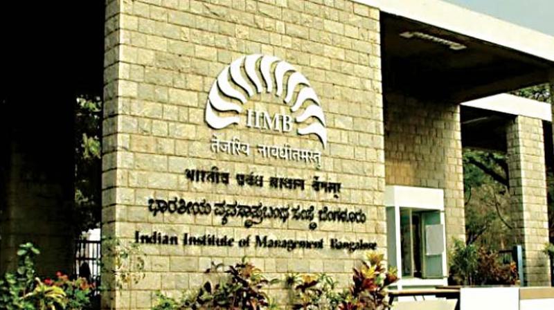Indian Institute of Management Bangalore