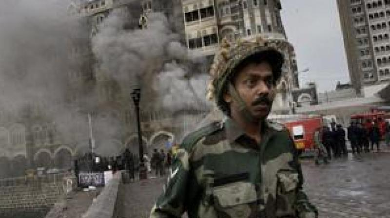 The 26/11 attacks are seared into the collective psyche of an entire generation of Indians.