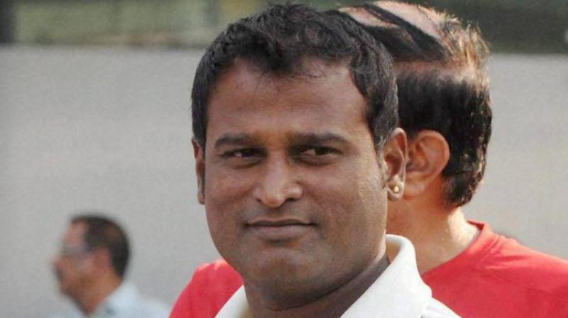 Coach Powar felt slow bowling was one of the outfit's greatest strengths. (Photo: PTI)