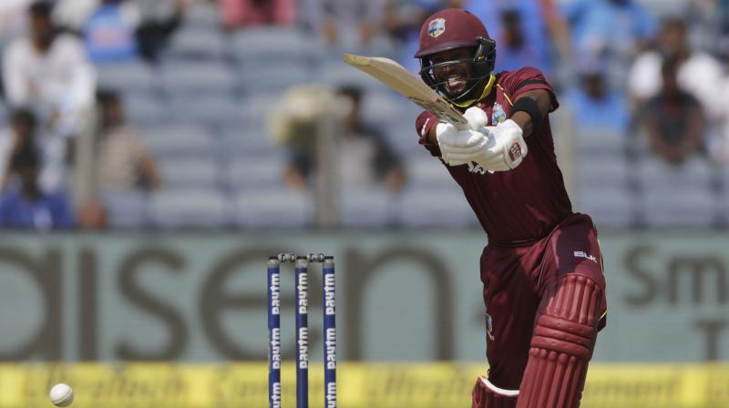 Ind vs WI 3rd ODI: Shai Hope's 95 keeps Windies alive with series-levelling win
