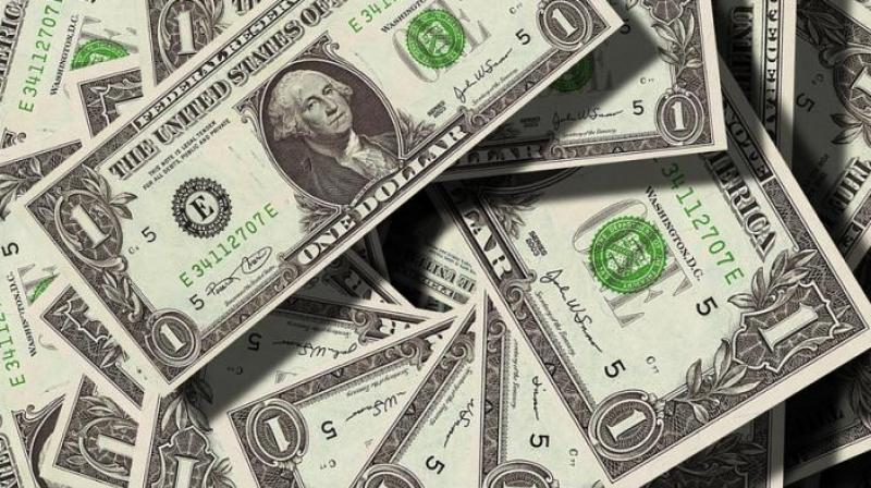In the reporting week, foreign currency assets, which are a major component of the overall reserves, swelled by USD 1.358 billion to USD 392.227 billion.
