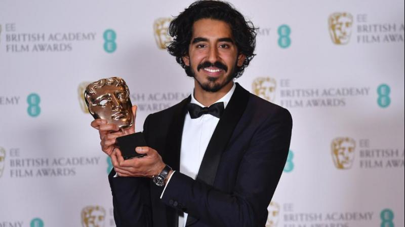 Patel is also nominated for an Oscar this year for Lion which many have called his most incredible performance till date.