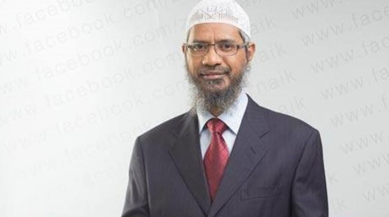 Enforcement Directorate on Friday arrested Zakir Naik's trusted aide Abdul Kadir Najmudin Sathak for allegedly 'actively assisting' him in money laundering. (Photo: File)
