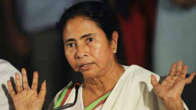 St  Stephen's says no to Mamata Banerjee event, TMC chief to