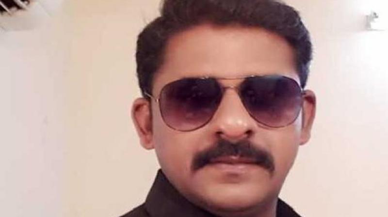 Crime Patrol Actor Kamlesh Pandey Shoots Himself Dead