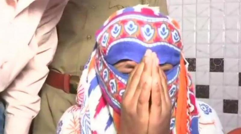 Unnao survivor's father could have been thrashed in custody: SIT report
