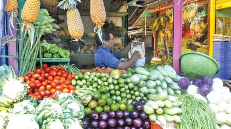 Nepal launches 10-year-plan to cut vegetable imports from India