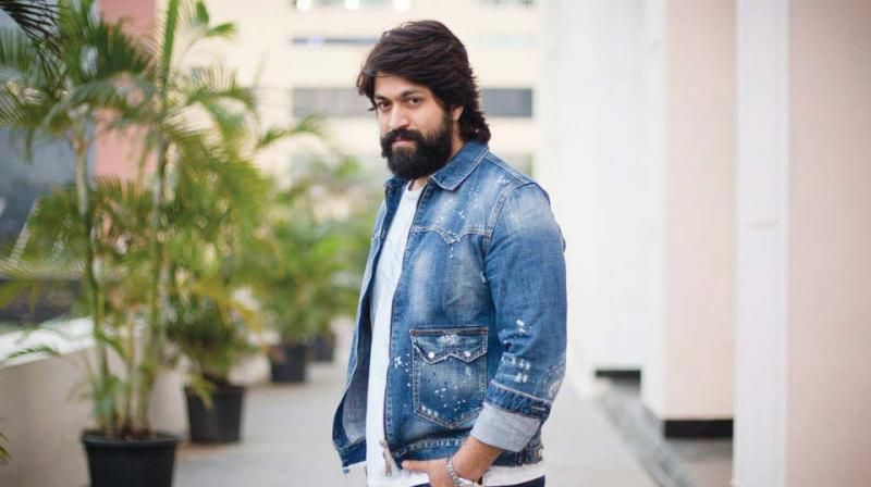 Someone up there likes me, says Yash