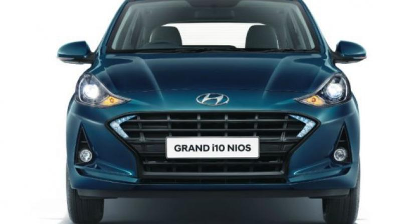 Hyundai Grand I10 Nios Variants Explained Which One To Buy