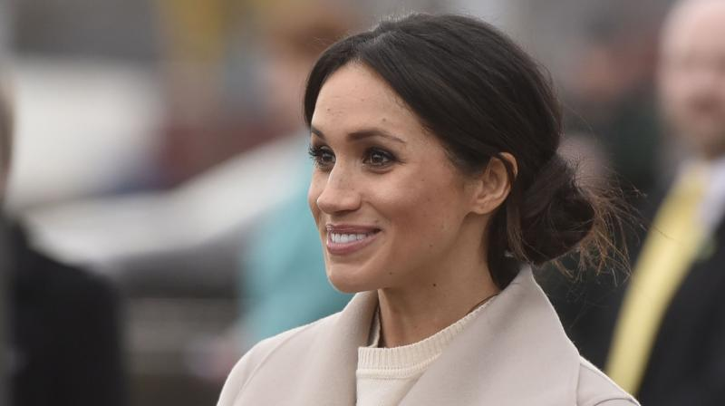 Meghan's brother,Tom Jr and sister, Samantha Grant say they have not been invited to the wedding. (Photo: AFP)