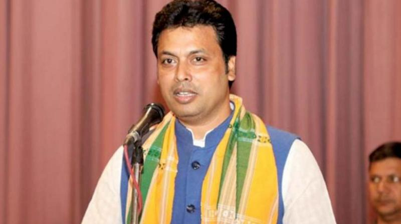 PM Narendra Modi summons Tripura CM Biplab Kumar Deb