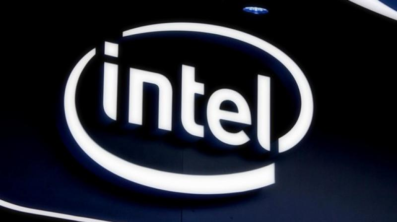 Last month, Intel raised its third-quarter revenue forecast for the first time in more than two years, citing improving PC demand.