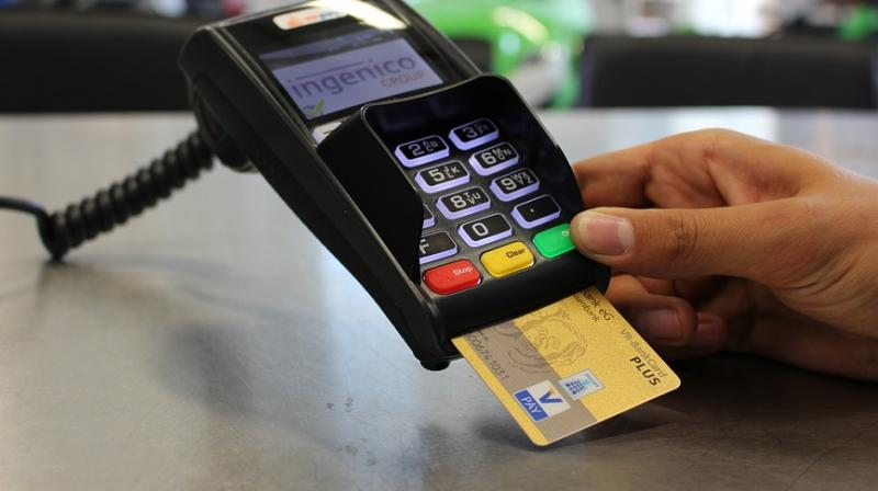 Of the debit cards affected, 2.6 million are on Visa and MasterCard platforms, while 600,000 are on the home-grown RuPay platform (Photo: Pixabay)