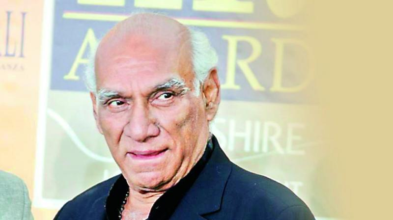 The trailer of Yash Raj Films' upcoming magnum opus Thugs of Hindostan will be released on the occasion of late filmmaker Yash Chopra's 86th birth anniversary, on September 27.
