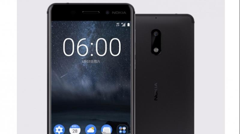 (Picture: Nokia 6/Representational image)