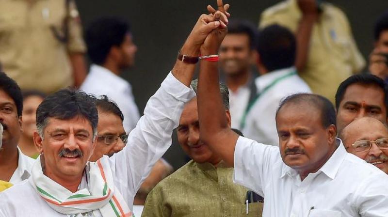 Image result for Karnataka Cabinet expansion today